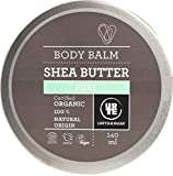 Urtekram Body Balm Sheabutter Pure BIO, intensive Pflege, 140 ml
