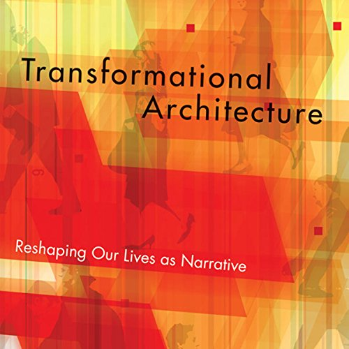 Transformational Architecture audiobook cover art