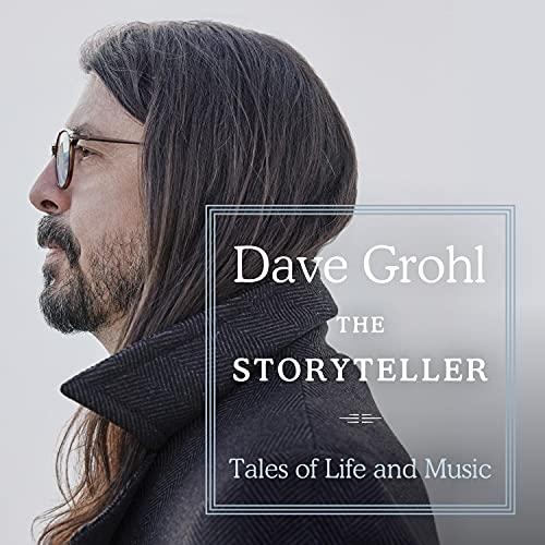 The Storyteller cover art