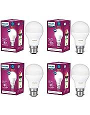 Philips AceSaver LED Bulb B22 (Cool Day Light)