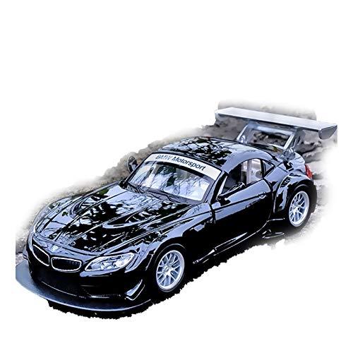 NMBD 1:32 para BMW Z4 Aleación De Automóviles Modelo De Automóvil Modelo Simulación Coche Colección Regalo Juguete Die Modelo Modelo Modelo Juguete