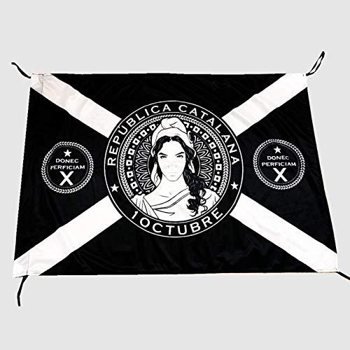 Bandera Negra Catalana