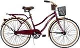 26' Ladies Deluxe Cruiser Huffy Bike (EA)