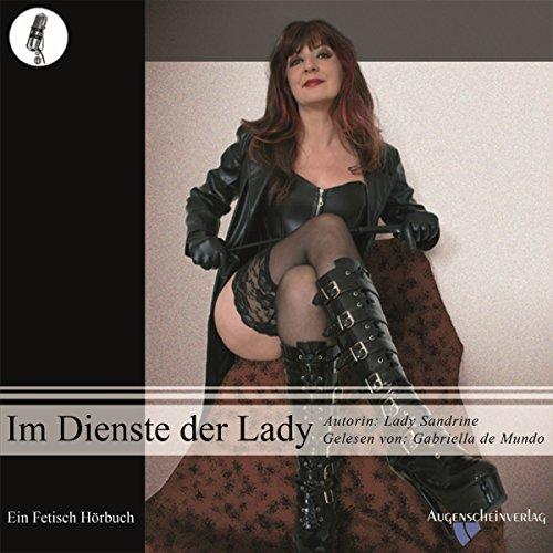 Im Dienste der Lady Titelbild
