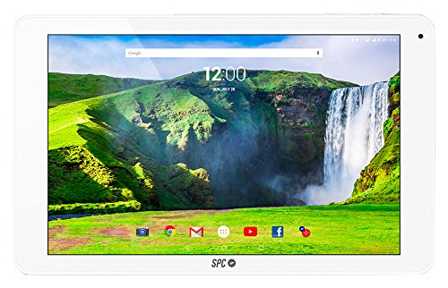 SPC Glow 3G - Tableta de...