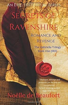 Secrets of Ravenshire: Romance and Revenge