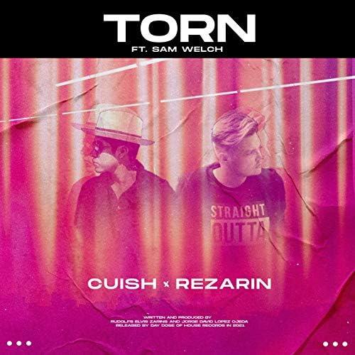 REZarin, Cuish & Sam Welch