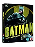 Batman: Animated Collection [Blu-ray] [2016]