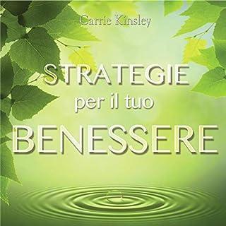 Strategie per il tuo benessere copertina