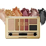 Milani Everyday Eyes Eyeshadow Palette - Must Have...