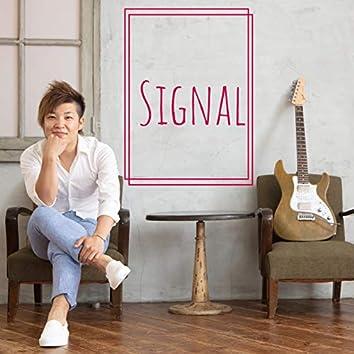 Signal (feat. Eizo Koganezaka)