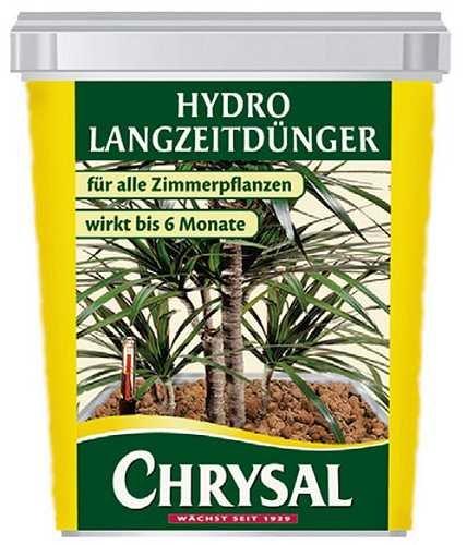 Chrysal Hydro Langzeitdünger 400 ml