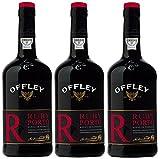 Offley Ruby Port Non Vintage Wine