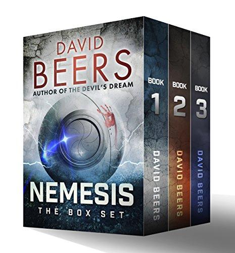 Download Nemesis: Box Set: Books 1 - 3 (English Edition) B01BKK3INE