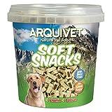 Arquivet, snack para perros, 800 grs, sabor cordero, calidad premium