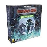 Asmodee- Room 25, español (ROO02ML)