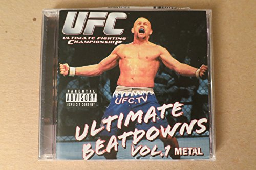 Ultimate Beatdowns Volume One