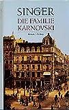 Die Familie Karnowski.