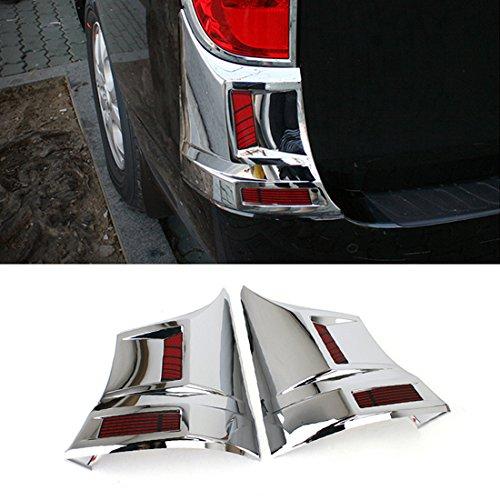 imax H1 Rear Lamp Garnish Chrome Molding For Hyundai Grand Starex 2007~on