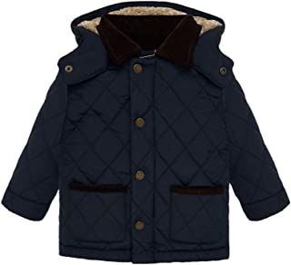 mayoral padded coat
