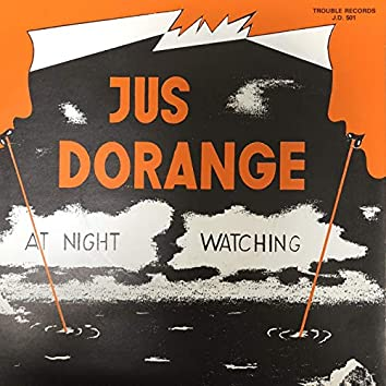At Night / Watching