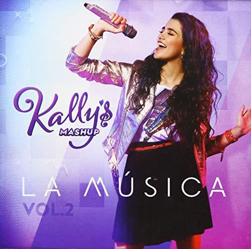 Kallys Mashup: La Musica Vol 2 [Import]