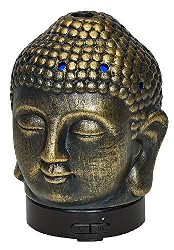 Aromar Bronze Buddha Diffuser, 1 EA