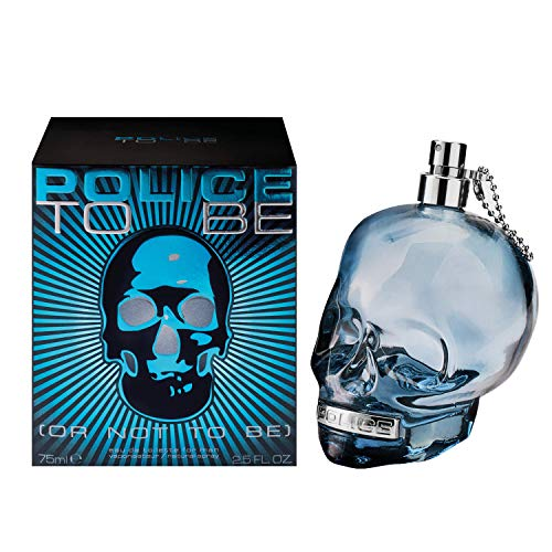 Police To Be Or Not To Be Eau de Toilette pour Homme 75ml