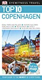 DK Eyewitness Top 10 Copenhagen (Pocket Travel Guide)