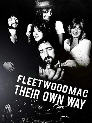 Fleetwood Mac: Their Own Way