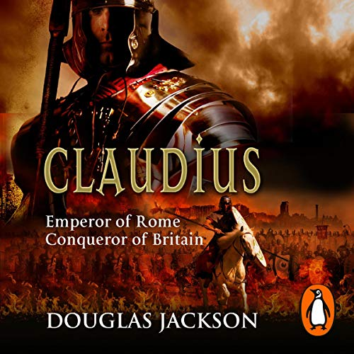 Claudius cover art