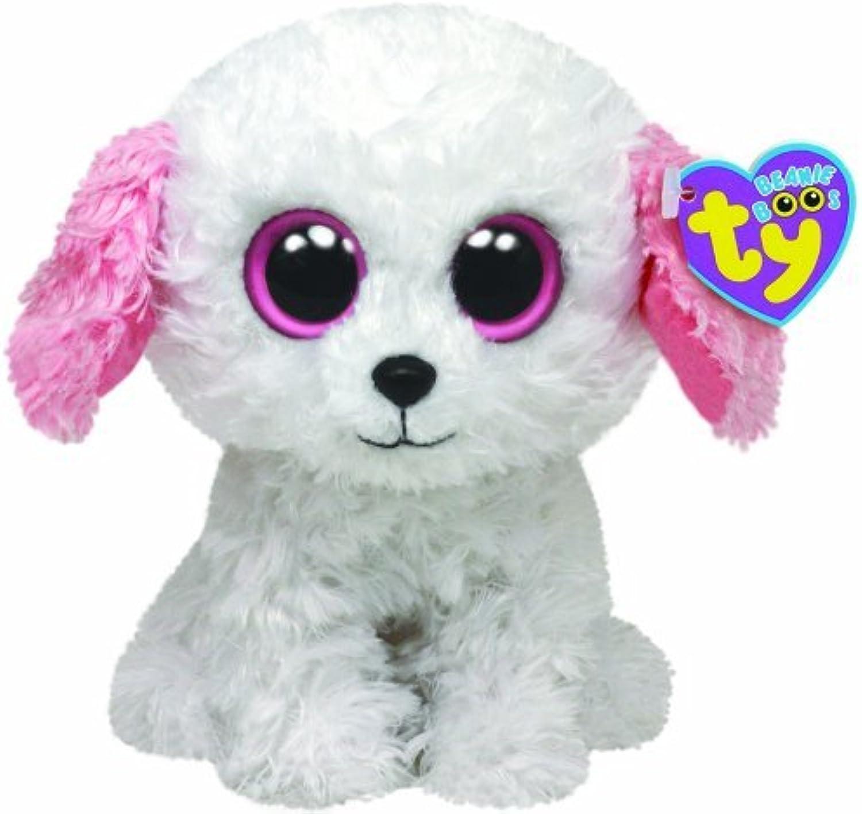 marca famosa TY Beanie Boo Boo Boo Plush - Dog Diva by Beanie Boos  precios ultra bajos