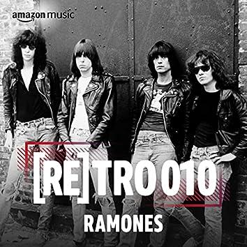 RETRO 010: Ramones