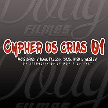 Cypher os Crias 01