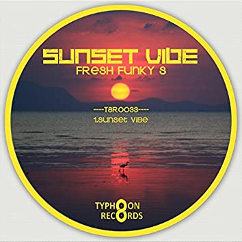 Sunset Vibe - Single