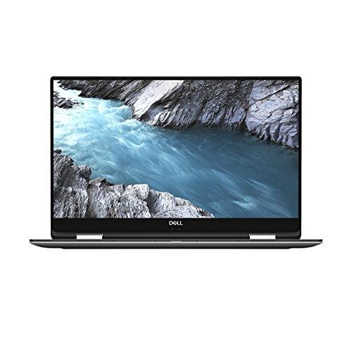 """Dell XPS 15-9560 Ordinateur Portable 15,6"""" Full HD Argent (Intel Core i5, 8Go de RAM, SSD 128Go, GTX 1050 4G, Windows 10 Home)"""