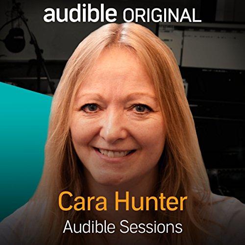 Cara Hunter cover art