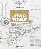 Star Wars Los planos (SW Blueprints) (Star Wars: Guías Ilustradas)