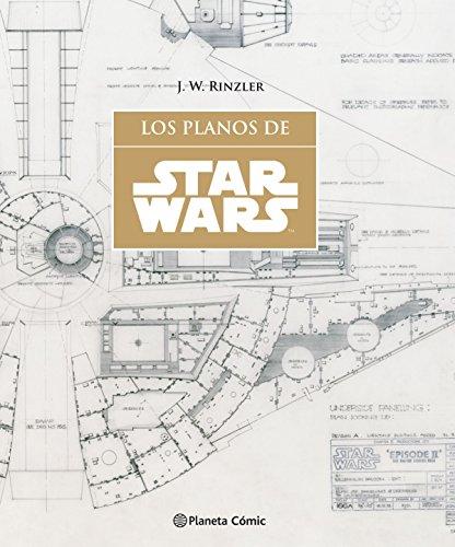 Star Wars, Planos : SW Blueprints (Star Wars: Guías Ilustradas)