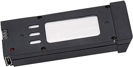 OUYAWEI 3.7V 500MAH Lipo Battery for E58.S168.JY019.JD-19 4pcs