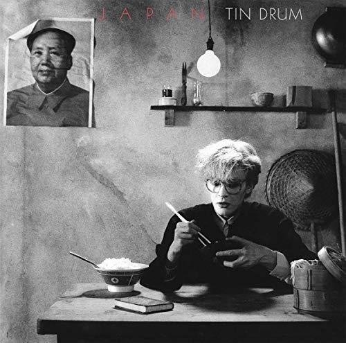 Tin Drum (Half Speed Master) [Disco de Vinil]