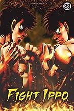 Fight Ippo Vol 28: Comedy, Romance, School life, Shounen