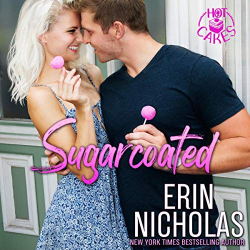 Page de couverture de Sugarcoated