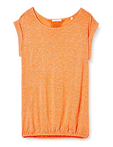 OPUS Damen Strolchi dot T-Shirt, Fresco, 36