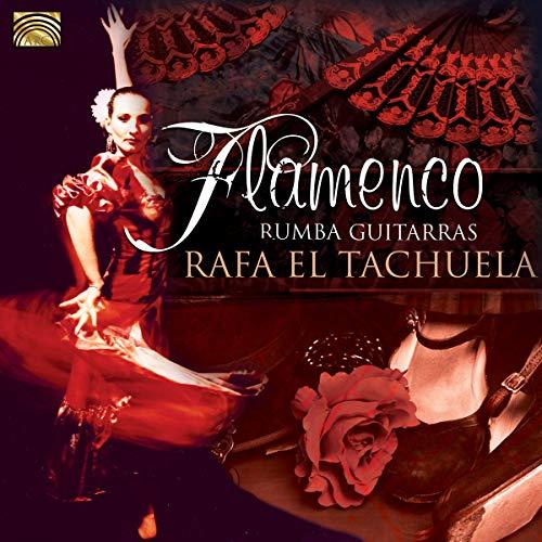 フラメンコ・ギター作品集 (Flamenca Rumba Guitarras) [輸入盤]