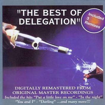 The Best of Delegation