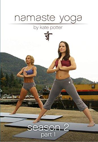 Namaste Yoga: Season 2 Part 1