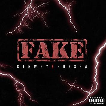 Fake (feat. Hoessa)