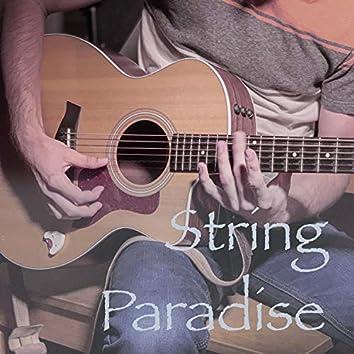 String Paradise