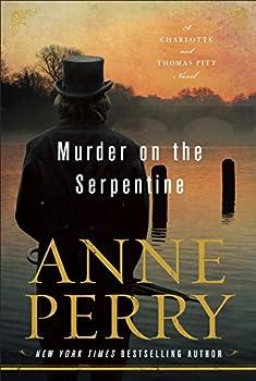 Best murder on the serpentine Reviews